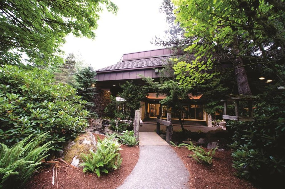 The Resort at The Mountain: 68010 E Fairway Ave, Welches, OR