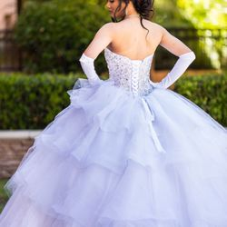 April Rose Gowns And Tuxedo Photos Reviews Bridal