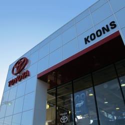 Toyota Arlington Va >> Koons Arlington Toyota - 19 Photos & 156 Reviews - Car