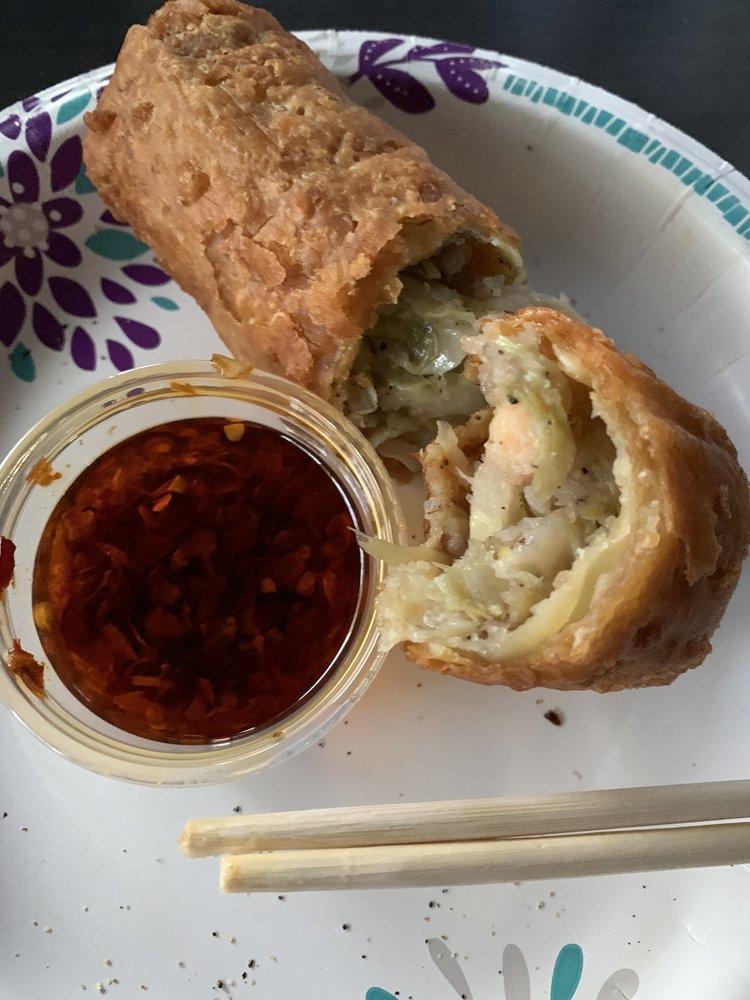Ding Ho Family Restaurant: 36 SW I St, Madras, OR
