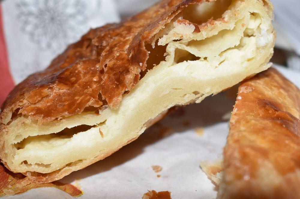 La Bohemia Bakery: 5540 Wilkins Ct, Rockville, MD