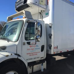 Photo Of Mile High Delivery Courier U0026 Cold Storage   Denver, CO, United  States