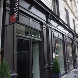 Milano trendy coiffeurs salons de coiffure 6 rue for Salon de coiffure lyon 6