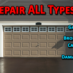 Photo Of Free Estimate   Garage Door Repair   District Heights, MD, United  States