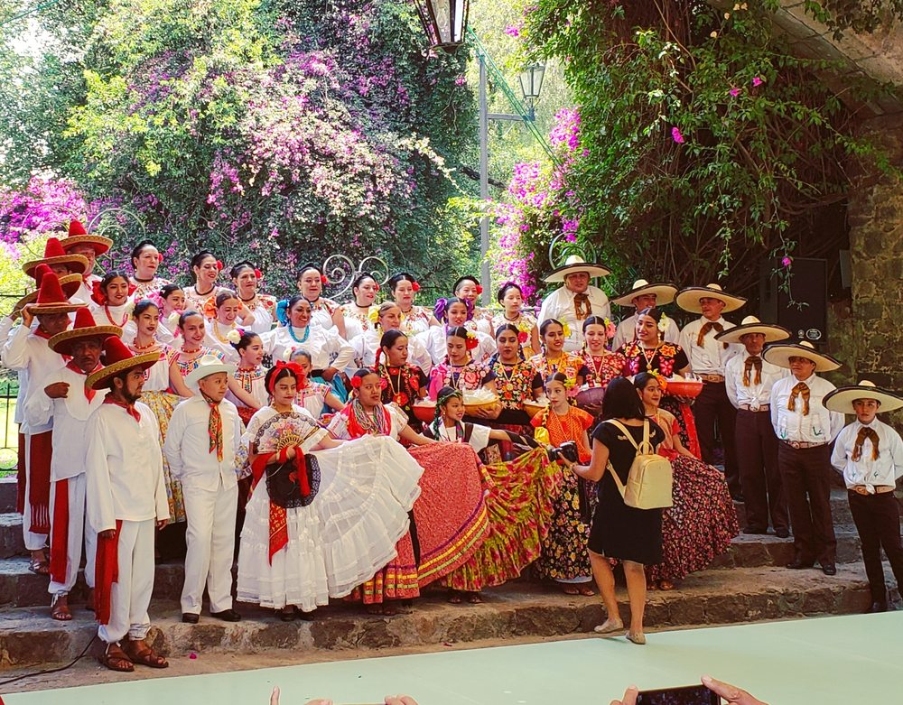 Museo Dolores Olmedo Patiño - 42 Photos & 19 Reviews