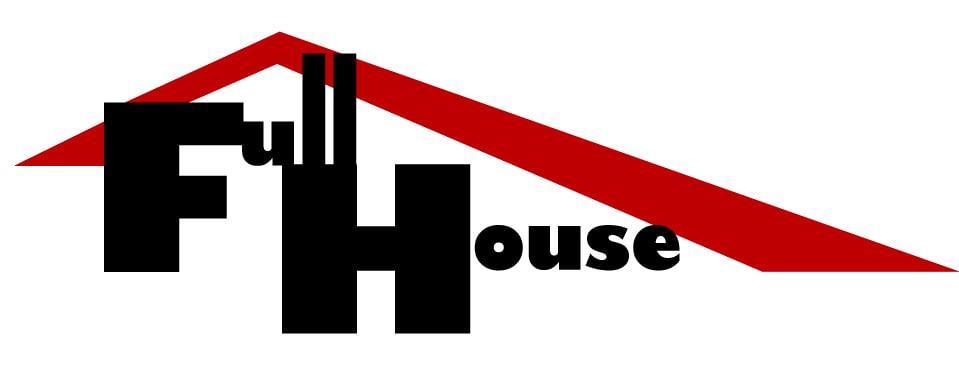 A Full House: 721 E Hwy 36, Smith Center, KS