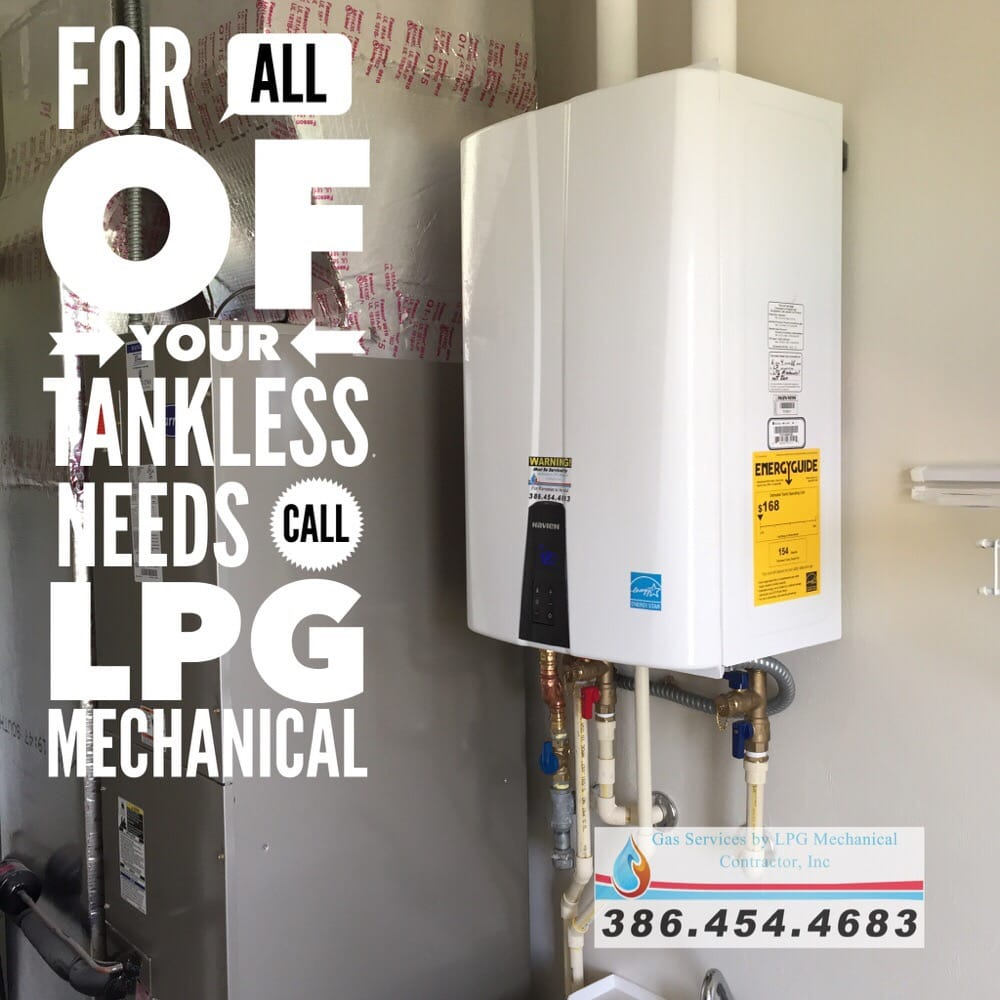 LPG Mechanical Contractors: 20613 Nw 190th Ave, High Springs, FL