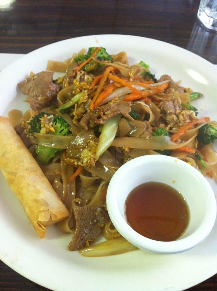 Bangkok thai restaurant closed 22 reviews thai for 22 thai cuisine yelp