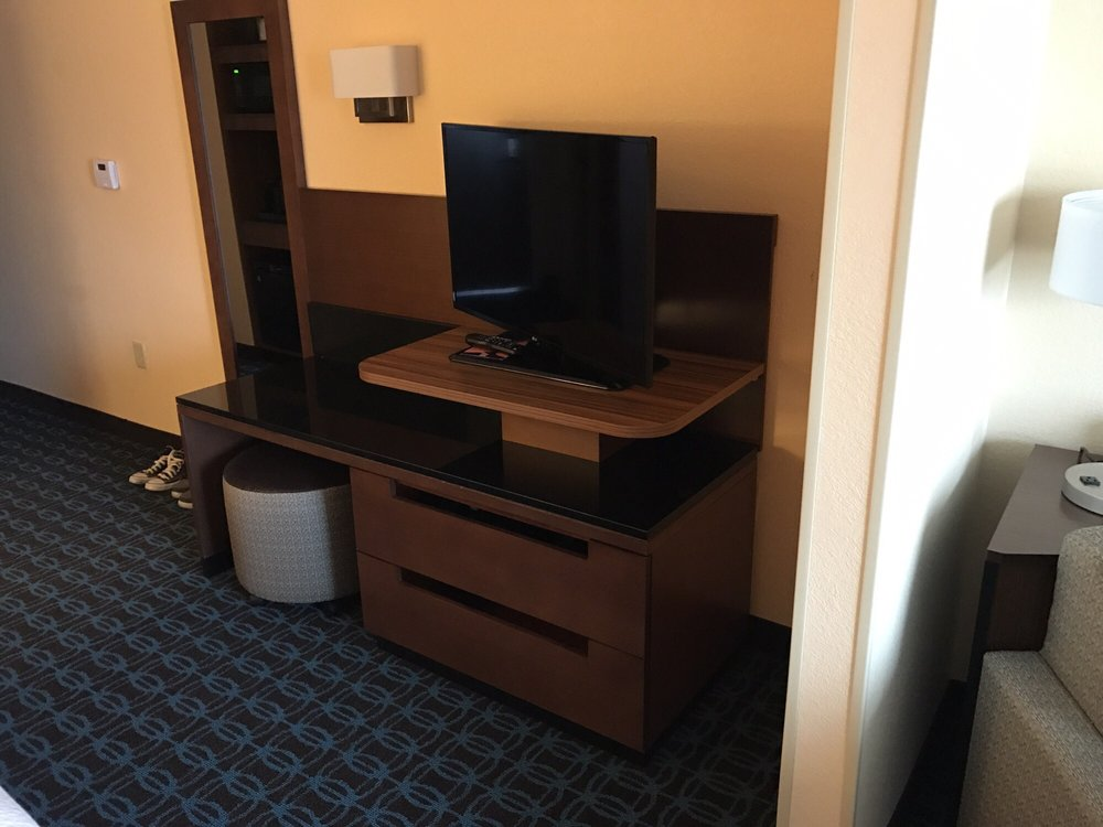 Fairfield Inn Suites By Marriott Enterprise Hotels 100 Brabham Dr Al Phone Number Yelp