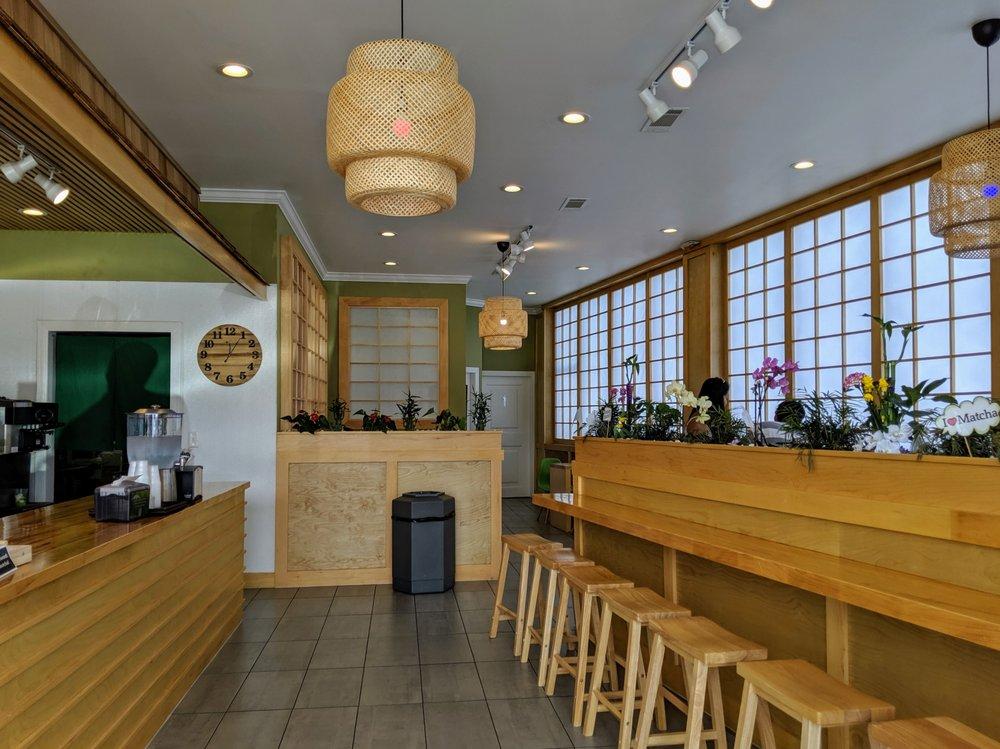 Matcha Cafe Maiko: 5306 Buford Hwy NE, Atlanta, GA