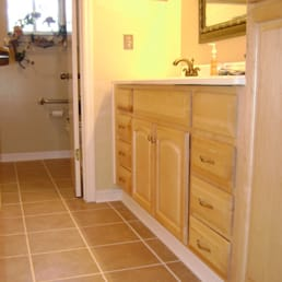 Bathroom Remodeling Newnan Ga on the level renovations - get quote - contractors - 388 bullsboro