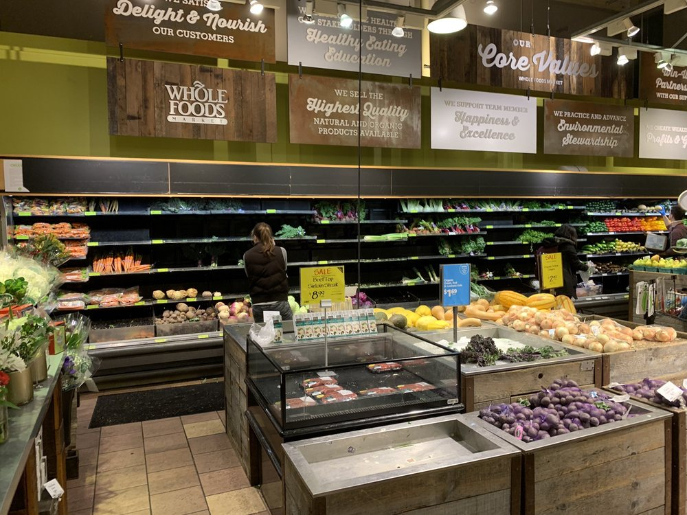 Whole Foods Market 157 Photos 149 Reviews Grocery 5880