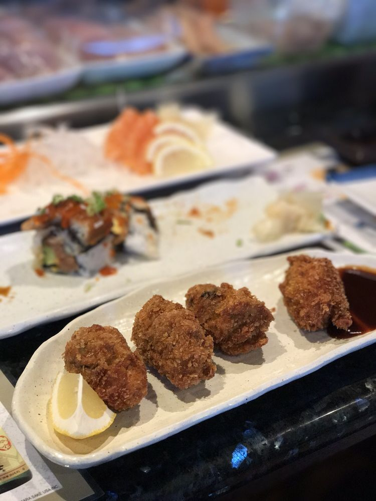 Best Sushi Restaurants In Walnut Creek