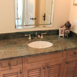 Castle Tile Marble And Granite Photos Flooring SW Th - Bathroom vanities delray beach fl