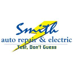 Smith Auto Repair Amp Electric Auto Repair 12 S 3rd Ave