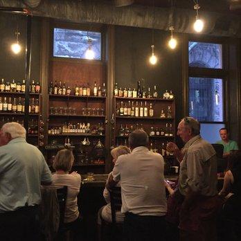 Soho martini bar san antonio