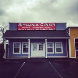 Appliance Center Of Hendersonville Appliances Amp Repair