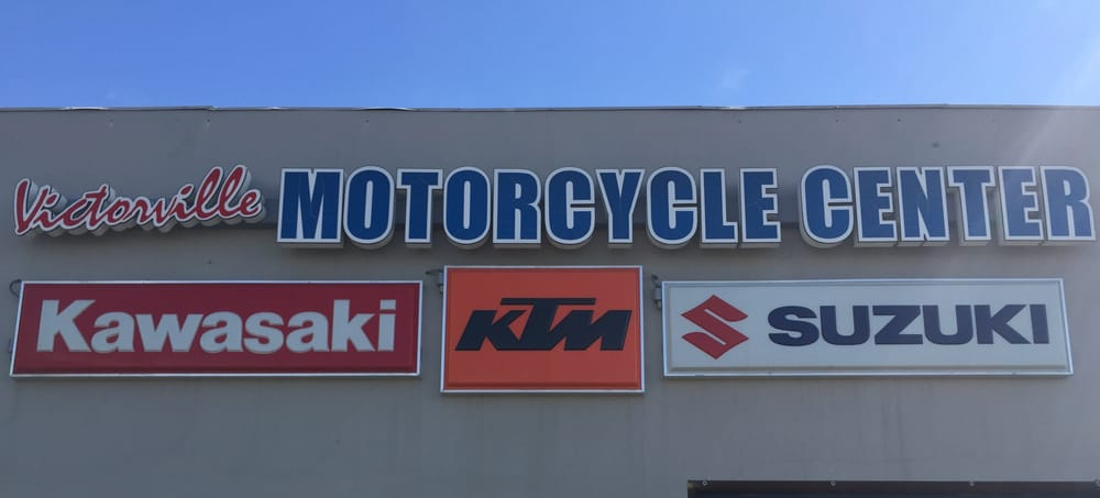victorville motorcycle center - closed - 10 photos - motorcycle