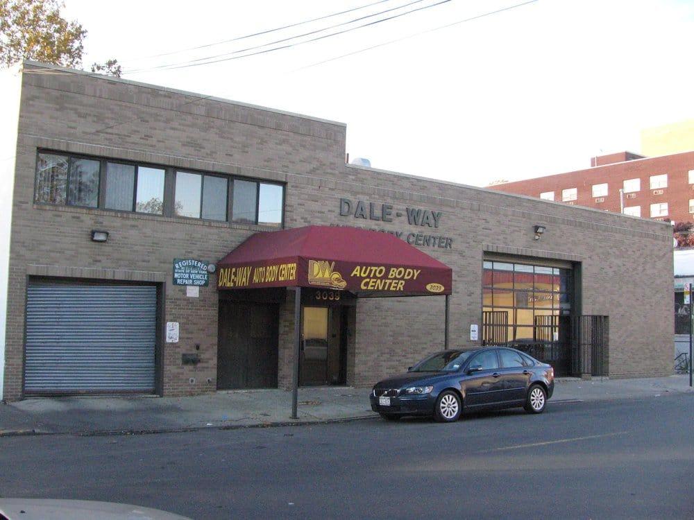 Dale-Way Auto Body Center