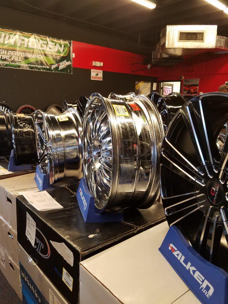 Rent-A-Wheel: 2731 W Broward Blvd, Ft Lauderdale, FL