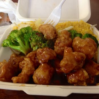 Best Chinese Food In Temple Hills Md