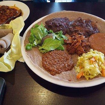 Walia Ethiopian Cuisine Order Online 465 Photos 999 Reviews Ethiopian Burbank San