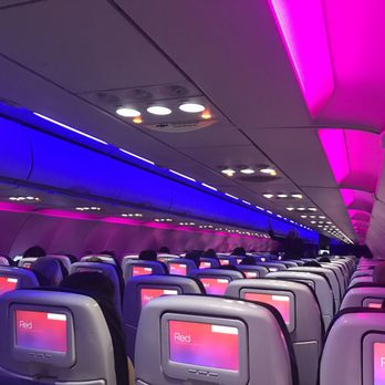 Virgin America - CLOSED - 50 Photos & 126 Reviews - Airlines - 3707