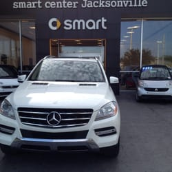 Mercedes benz of orange park and smart center jacksonville for Mercedes benz dealership phone number