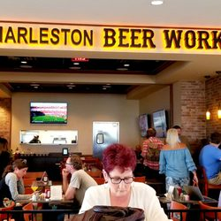 Photo Of Charleston Beer Works Sc United States