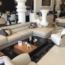 Photo Of Modani Furniture Los Angeles Ca United States Italian