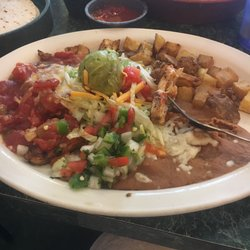 Photo Of Delicias Mexican Restaurant Ada Ok United States