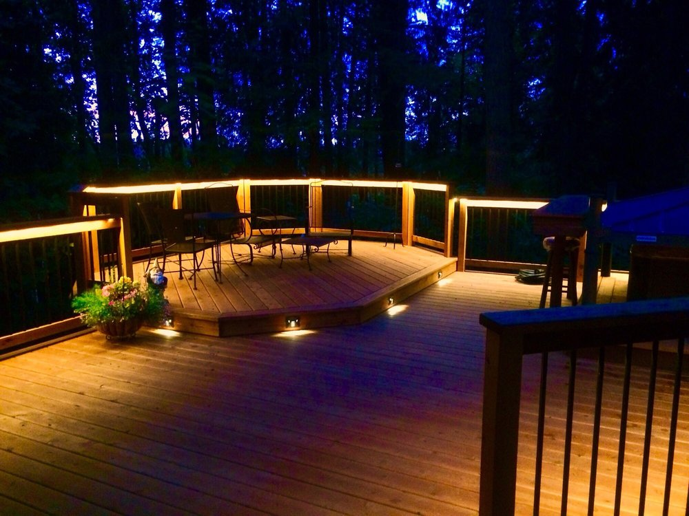Lifestyles Deck and Fence: Vancouver, WA