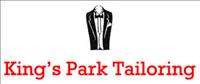 King's Park Tailoring: 5202 Rolling Rd, Burke, VA