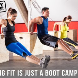 Thousand Oaks Fit Body Boot Camp   35 Photos & 56 Reviews   Gyms