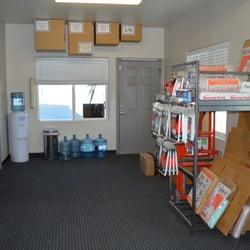 Charming Photo Of Pacific Storage   Fresno, CA, United States