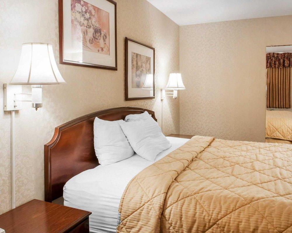Rodeway Inn: 2800 E Tucumcari Blvd, Tucumcari, NM