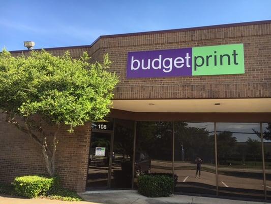 e993ab92d Budget Print 1000 E Campbell Rd Richardson, TX Computer Parts ...