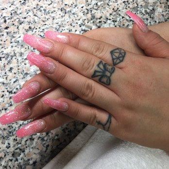 Renton Spa Nails