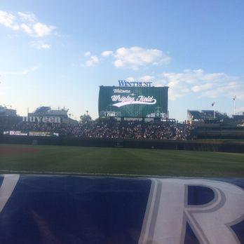 11c380529af Chicago Cubs - 172 Photos & 140 Reviews - Professional Sports Teams ...