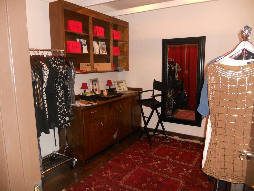 Merlo Style Boutique: 1800 Collins Ave, Miami Beach, FL
