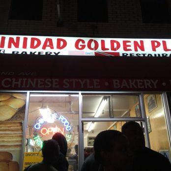 Trinidad Chinese Restaurant Nostrand Ave