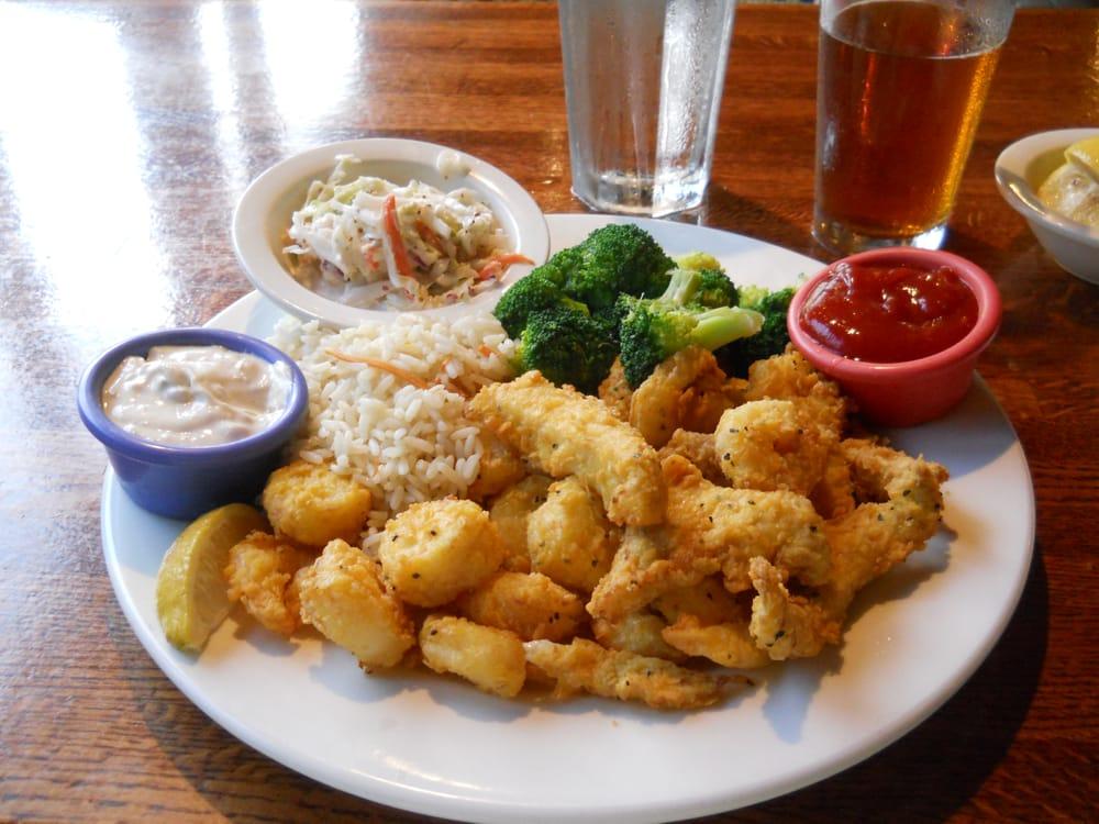Red fish blue fish 109 billeder 177 anmeldelser for Seven fish key west fl