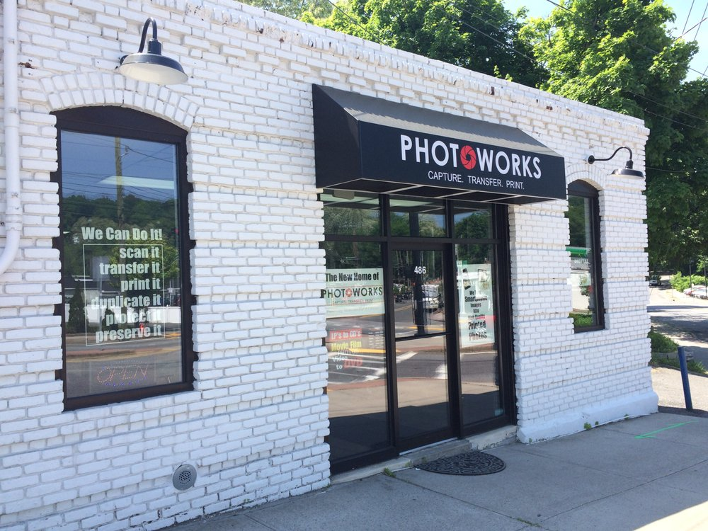 Photo Works: 486 Bedford Rd, Pleasantville, NY