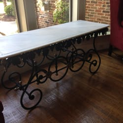 Photo Of Antique Restoration Masters   Dallas, TX, United States.  Beautifully Restored Table