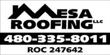 Mesa Roofing