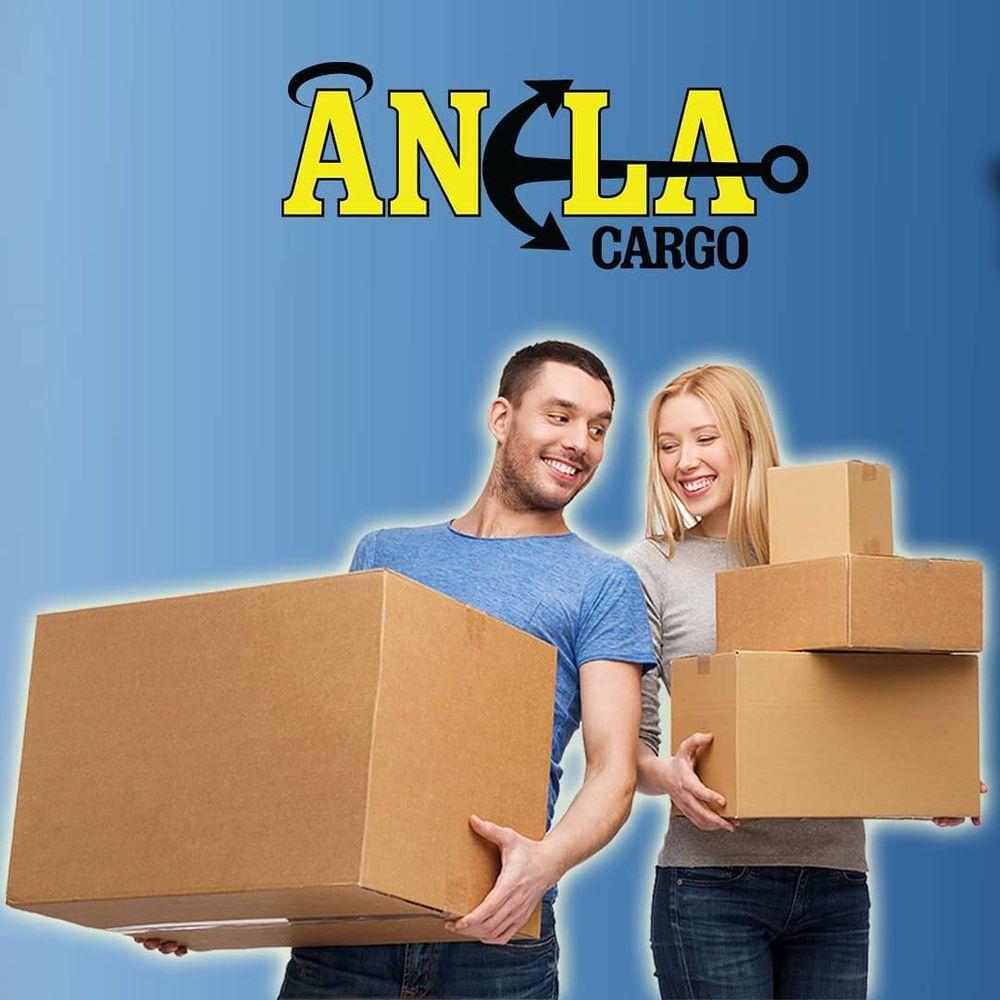 Ancla Cargo: 3786 Arapaho Rd, Addison, TX