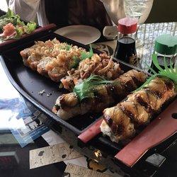 Photo Of Akashi Anese Restaurant Greensboro Nc United States Limited Menu But