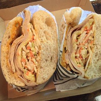 The Trough Sandwich Kitchen Newport Beach Ca