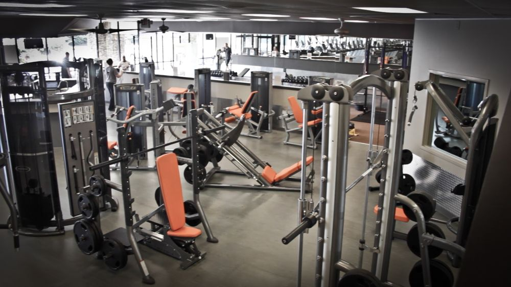 R2 Total Fitness 24/7
