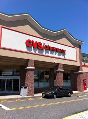 cvs pharmacy drugstores 949 livingston ave north brunswick nj